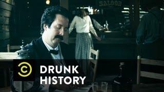 Drunk History - Mark Twain