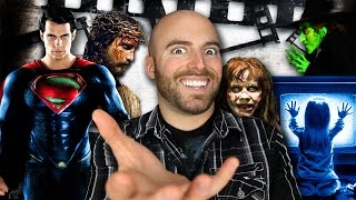 10 Most CURSED Movies Ever Created!