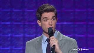 John Mulaney - New In Town - Tall Child