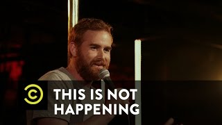 This Is Not Happening - Andrew Santino - A String Cheese Incident - Uncensored