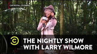 The Nightly Show - 2/23/16 in :60 Seconds