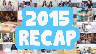 2015 RECAP VIDEO!