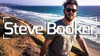 TRAVEL TALK | STEVE BOOKER