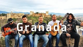 Flamenco in Granada: The Real Gypsy Kings!