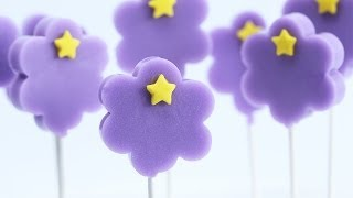 LUMPY SPACE PRINCESS LOLLIPOPS - NERDY NUMMIES