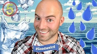 AMAZING Facts About Water You Never Knew!-Facts in 5