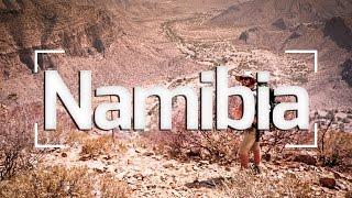 NAMIBIA: WILD AFRICA