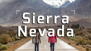 SIERRA NEVADA ADVENTURE!!!