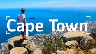 CAPE TOWN: SOUTH AFRICA