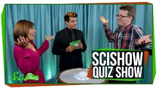 SciShow Quiz Show: The Science of Puppies!
