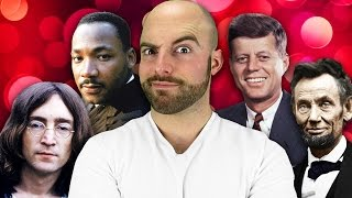 10 Most UNBELIEVABLE ASSASSINATIONS of All Time!