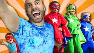 10 Incredible Children Who Became HEROES!