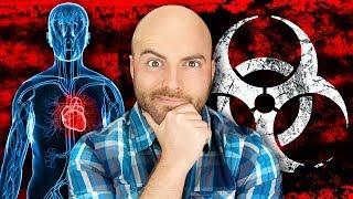 10 BIZARRE Diseases Science Can't Explain!