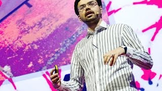Vinay Venkatraman: Technology crafts for the digitally underserved