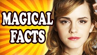 Top 10 Magical Facts You Didn't Know About Harry Potter — TopTenzNet