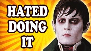 Top 10 Actors Who Hate Their Own Movies — TopTenzNet