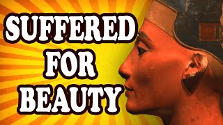 Top 10 Ways People Have Suffered for Beauty — TopTenzNet