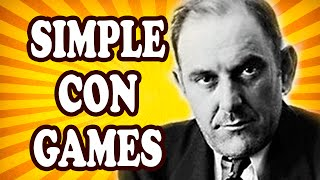 Top 10 Con Games Explained — TopTenzNet