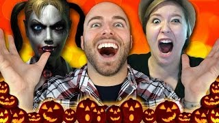 10 Things You Didn't Know About HALLOWEEN!