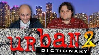 The Urban Dictionary Quiz 2