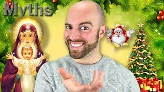7 MYTHS You Still Believe About Christmas!