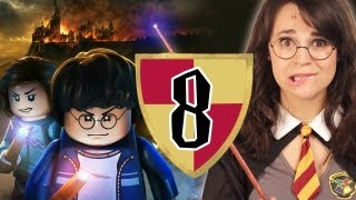 Lets Play Lego Harry Potter Years 5-7 - Part 8