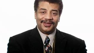 Neil deGrasse Tyson: Living and Longevity