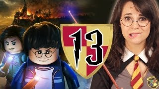 Lets Play Lego Harry Potter Years 5-7 - Part 13