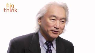 Michio Kaku: In the Future, We Will Wear the Internet