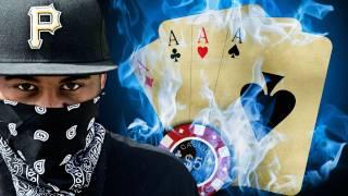 Casino Heist & H.I.V. CURED!