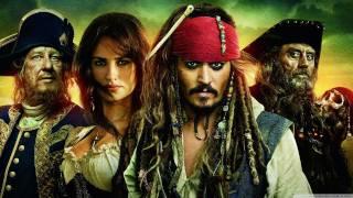 Pirates 4 FTW!