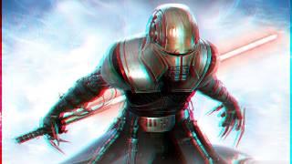 Star Wars in 3-D!!!