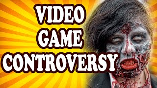 Top 10 Ridiculous Video Game Controversies — TopTenzNet