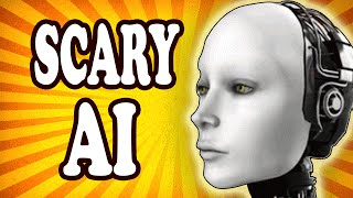 Top 10 Amazing (Somewhat Terrifying) Facts about AI — TopTenzNet