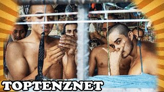 Top 10 Unusual Prisons — TopTenzNet
