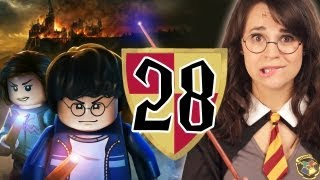 Lets Play Lego Harry Potter Years 5-7 - Part 28