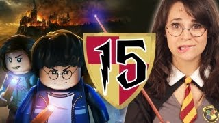 Lets Play Lego Harry Potter Years 5-7 - Part 15