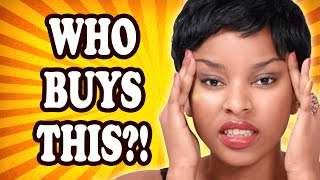Top 10 Hilarious Scam Products — TopTenzNet