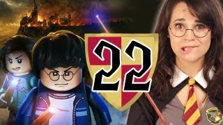 Lets Play Lego Harry Potter Years 5-7 - Part 22