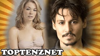 Top 10 Celebrities With Anxiety Disorders — TopTenzNet
