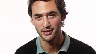 Jason Silva Shares His Best Advice