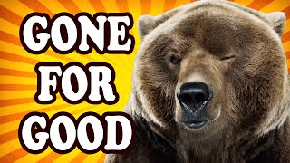 Top 10 Awesome Animals Humans Let Go Extinct — TopTenzNet