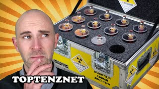 Top 10 Valuable Items You Won't Believe People Threw Away — TopTenzNet