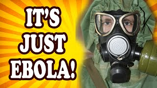 Top 10 Reasons Not to Worry About Ebola — TopTenzNet
