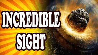 Top 10 Incredible Meteors People Caught on Video — TopTenzNet