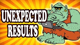 Top 10 Strange Studies with Unexpected Results — TopTenzNet