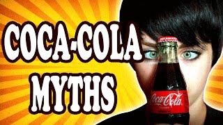 Top 10 Coca-Cola Myths... That Turned Out To Be TRUE — TopTenzNet