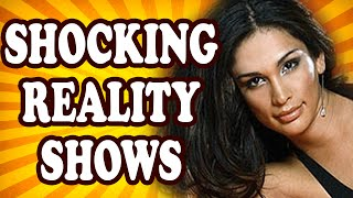 Top 10 Cruel and Unusual Reality TV Shows From Around the World — TopTenzNet