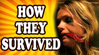 Top 10 Kidnapping Victims Who Were Found Alive — TopTenzNet
