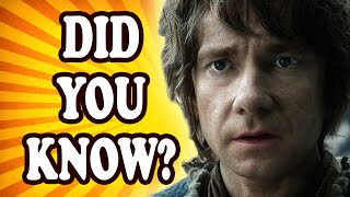 Top 10 Things You May Not Know About the Making of The Hobbit — TopTenzNet